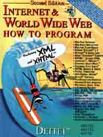 48) Internet and World Wide Web How to Program